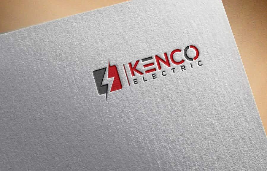 Konkurrenceindlæg #168 for Kenco Electric