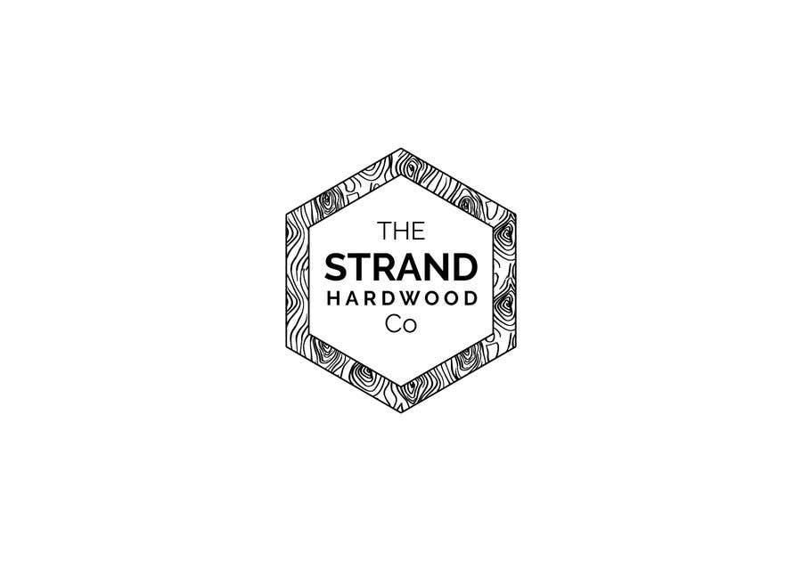 Конкурсная заявка №16 для Design a logo for my new hardwood flooring business