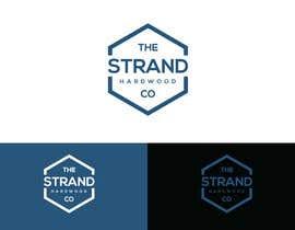 #10 для Design a logo for my new hardwood flooring business от hasinajahan01913