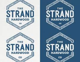#65 untuk Design a logo for my new hardwood flooring business oleh scortina92