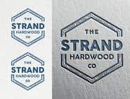 Design a logo for my new hardwood flooring business için Graphic Design99 No.lu Yarışma Girdisi