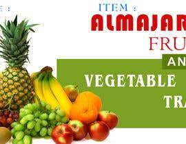 Nro 6 kilpailuun Design box covers for my fruits käyttäjältä adnanislam270419
