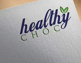 #31 for logo for functional chocolate af hridoymizi41400