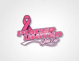 #8 for Logo Design - Placer United Girls Cup af franklugo