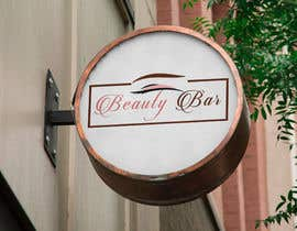 #168 for Beauty Salon- create logo and business card af sherazi046