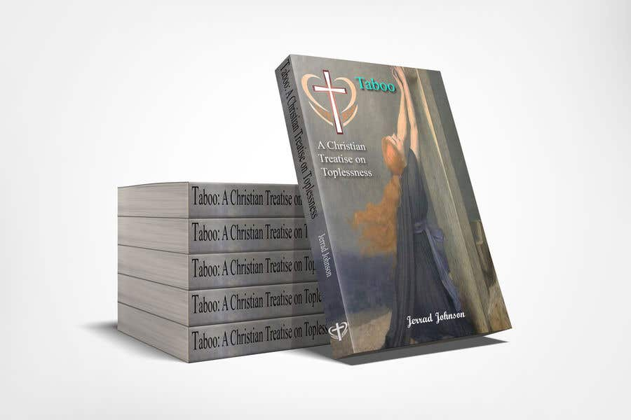 Конкурсная заявка №35 для Book Cover Design (Front and Spine)