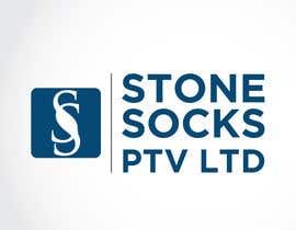 Nro 80 kilpailuun I need a logo design for Stone Socks Pty Ltd we are a sock manufacturer/Wholesaler käyttäjältä nazmulhasanfahda