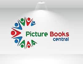 #112 untuk logo for a picture book website oleh logoengineer18