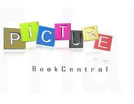 #20 untuk logo for a picture book website oleh bogsky