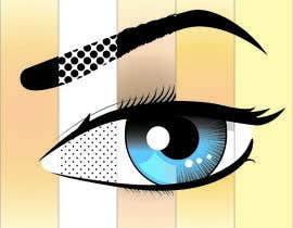 "#33 for Comic/Graphic Art ""Eye"" by soffis"
