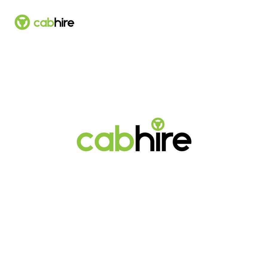Kilpailutyö #176 kilpailussa Design a logo for cabhire.io