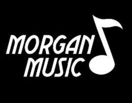 #2 untuk Design a Logo for Morgan Music oleh xalimorganx