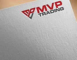 #108 cho Create a logo MPV Trading bởi jonymostafa19883