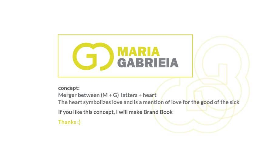 Contest Entry #293 for Logo and Brand Book for Dr. Maria Gabriela Pinzon (MD)