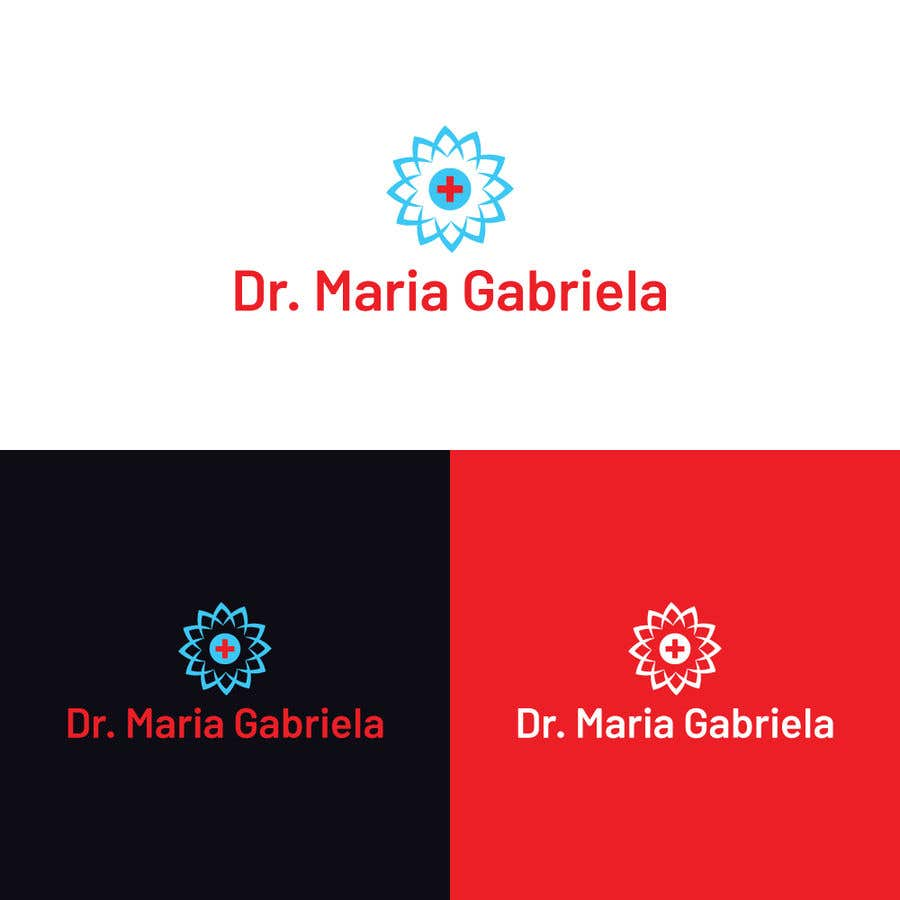 Contest Entry #281 for Logo and Brand Book for Dr. Maria Gabriela Pinzon (MD)