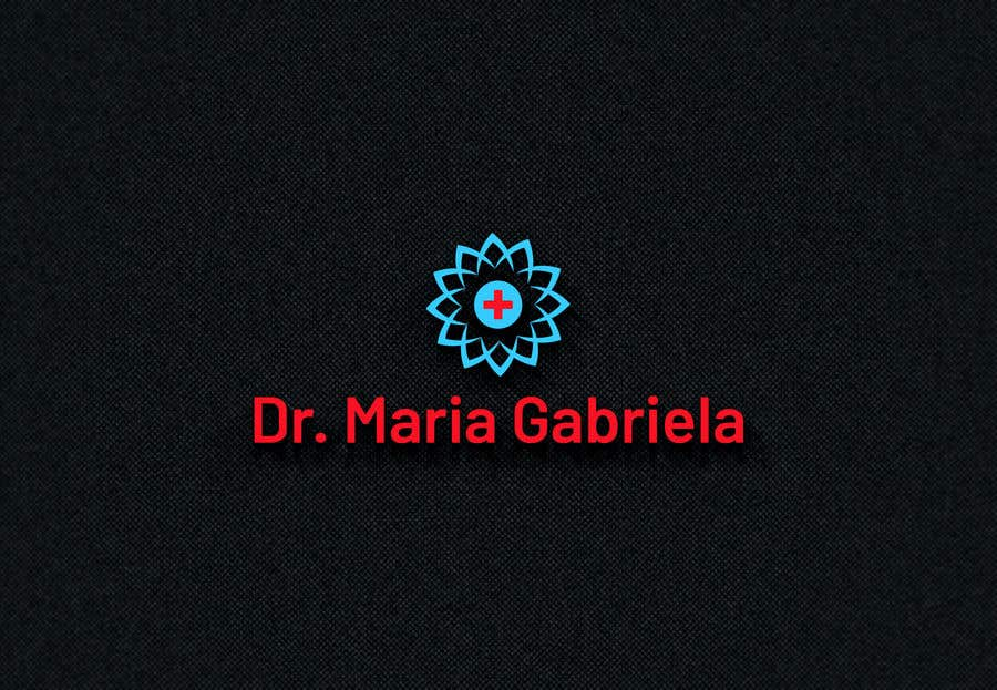 Contest Entry #292 for Logo and Brand Book for Dr. Maria Gabriela Pinzon (MD)