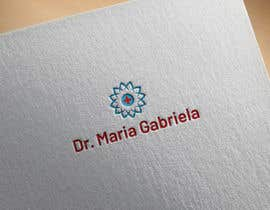#296 for Logo and Brand Book for Dr. Maria Gabriela Pinzon (MD) by Psrdesign99