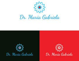 #308 for Logo and Brand Book for Dr. Maria Gabriela Pinzon (MD) by Psrdesign99