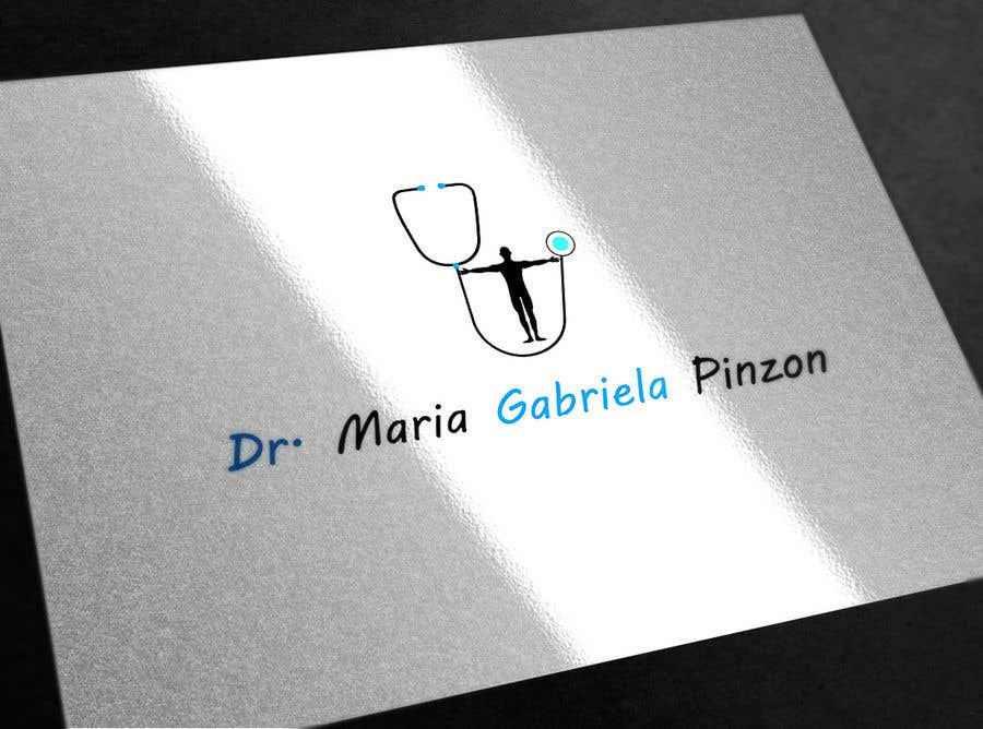 Contest Entry #142 for Logo and Brand Book for Dr. Maria Gabriela Pinzon (MD)