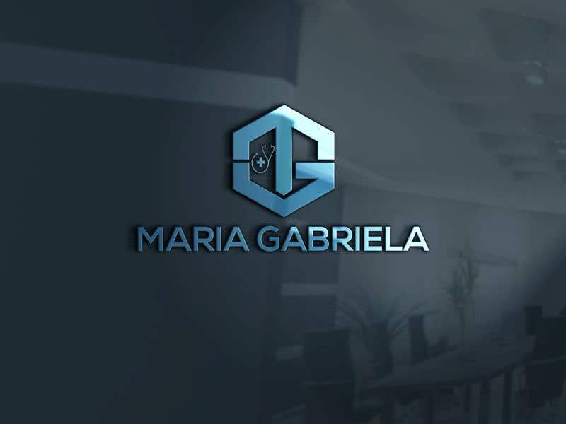 Penyertaan Peraduan #89 untuk Logo and Brand Book for Dr. Maria Gabriela Pinzon (MD)