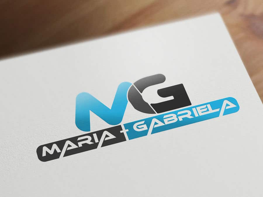 Contest Entry #41 for Logo and Brand Book for Dr. Maria Gabriela Pinzon (MD)