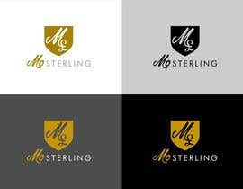 #31 для Logo for a premium clothing brand MO STERLING от franklugo