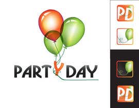 #52 for Corporate Identity for Party Day af AnastasyaPetko