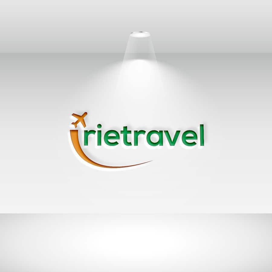Penyertaan Peraduan #28 untuk Need a logo designed for a travel brand