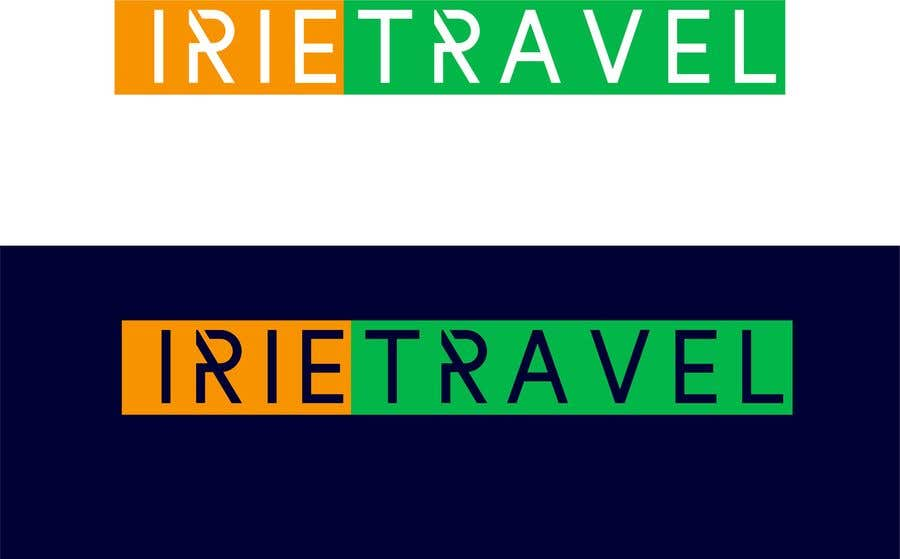 Penyertaan Peraduan #27 untuk Need a logo designed for a travel brand