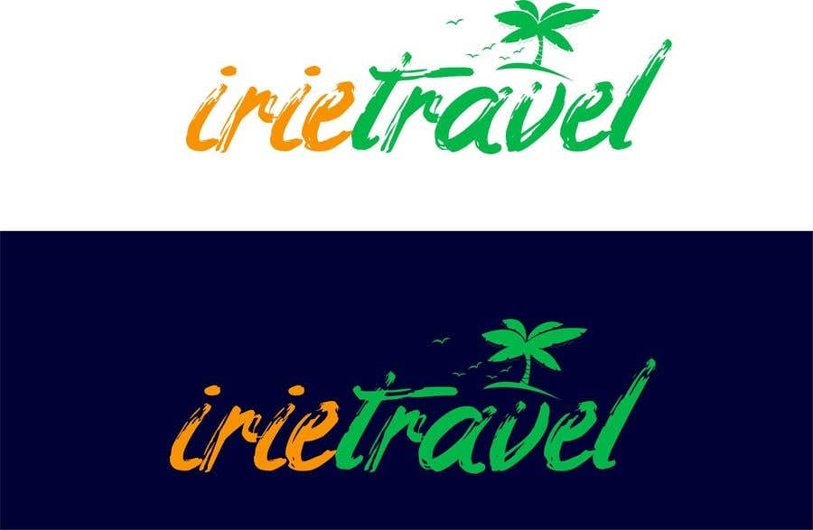 Penyertaan Peraduan #29 untuk Need a logo designed for a travel brand