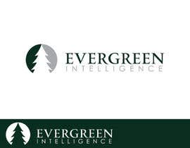 #15 para Logo Design for Evergreen Intelligence por winarto2012