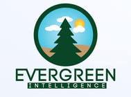 Logo Design for Evergreen Intelligence için Graphic Design59 No.lu Yarışma Girdisi