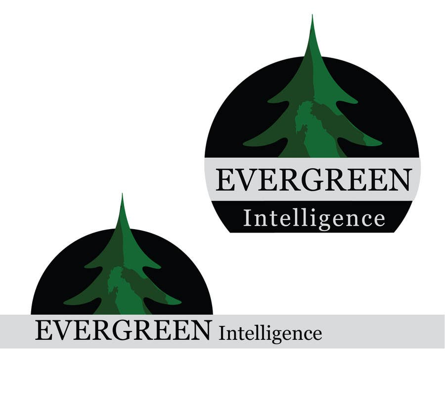 Proposition n°101 du concours Logo Design for Evergreen Intelligence