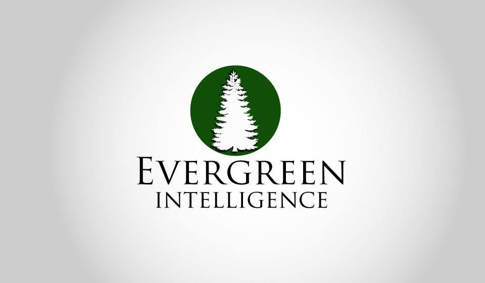 #72 for Logo Design for Evergreen Intelligence by aqstudio