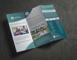 Nro 2 kilpailuun Flyer design for accounting/bookkeeping/Tax practice käyttäjältä Uttamkumar01