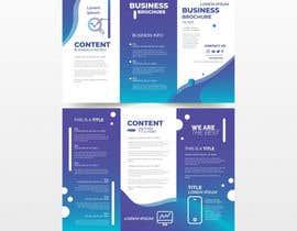 Nro 9 kilpailuun Flyer design for accounting/bookkeeping/Tax practice käyttäjältä moose0228