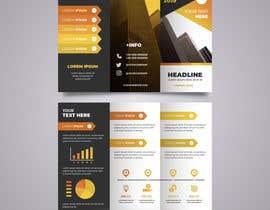 Nro 10 kilpailuun Flyer design for accounting/bookkeeping/Tax practice käyttäjältä moose0228