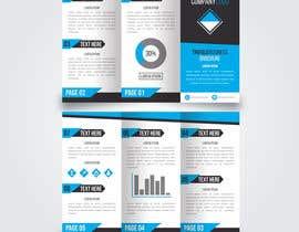 Nro 11 kilpailuun Flyer design for accounting/bookkeeping/Tax practice käyttäjältä moose0228