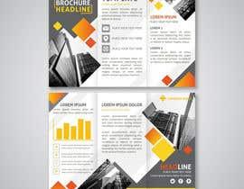 Nro 12 kilpailuun Flyer design for accounting/bookkeeping/Tax practice käyttäjältä moose0228