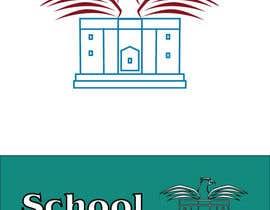 Nro 17 kilpailuun School House Logos käyttäjältä mdshuvoislam