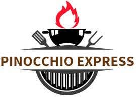 #77 untuk Logo Design for Pinocchio Express oleh tengmansor9