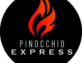 #76 untuk Logo Design for Pinocchio Express oleh reynaldotrabajo