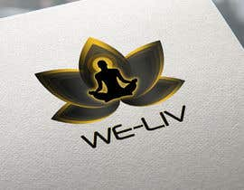 #163 untuk we-liv wellness oleh DhanvirArt