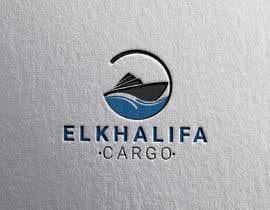zuhaalunlu tarafından Design a Logo for a Cargo Company için no 216