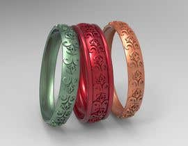 #16 для Ideas/illustration for new women silicone stack rings от nazmisevli