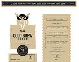 #6 untuk sleeve & product lable design oleh Designersohag