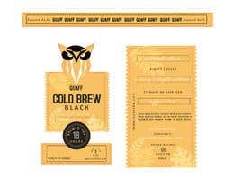 #22 untuk sleeve & product lable design oleh khuramja