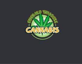 #404 cho Cannabis Logo bởi dulhanindi