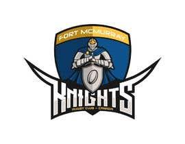 #56 untuk Logo Designer Knights Rugby oleh fadlyhandowo