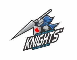 #64 for Logo Designer Knights Rugby by fadlyhandowo